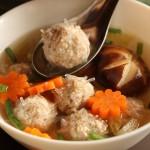 Leckere Suppen vorweg